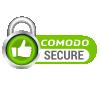 SSL Comodo Security Seal