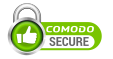 SSL Comodo Security Seal